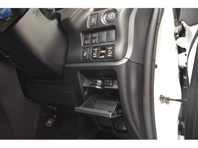 Gi プレミアムパッケージ ブラックテーラード モデリスタコンプリートカー 両側電動スライドドア 特別仕様車ハーフレザー プッシュスタート 衝突軽減TSS付き(71枚目)
