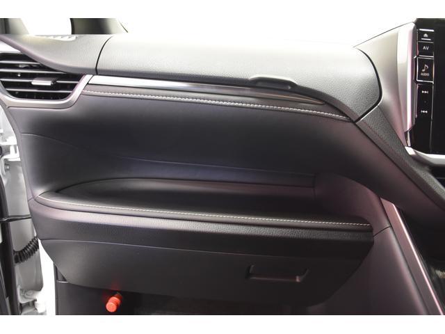 Gi プレミアムパッケージ ブラックテーラード モデリスタコンプリートカー 両側電動スライドドア 特別仕様車ハーフレザー プッシュスタート 衝突軽減TSS付き(72枚目)