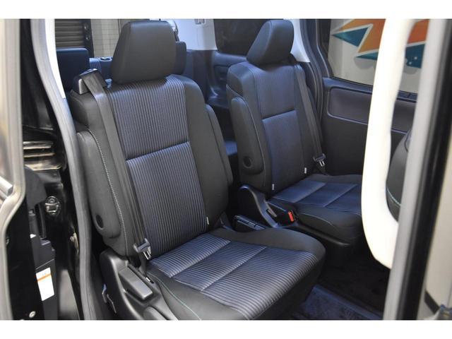 ZS ZEUSコンプリートカー 19インチAW 車高調 アルパインBIGX10型ナビ アルパイン12.8型フリップダウンモニター 4本出しマフラー バックフォグ(45枚目)