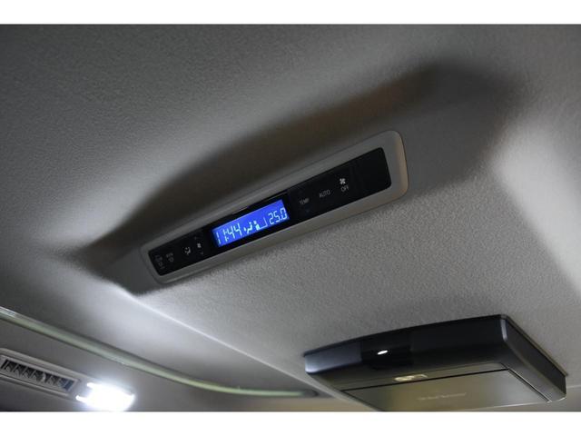 2.5S WALDコンプリートカー 22インチAW TEIN車高調 アルパイン11型ナビ アルパインフリップダウンモニター 両側電動スライドドア(60枚目)