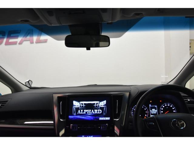 2.5S WALDコンプリートカー 22インチAW TEIN車高調 アルパイン11型ナビ アルパインフリップダウンモニター 両側電動スライドドア(62枚目)