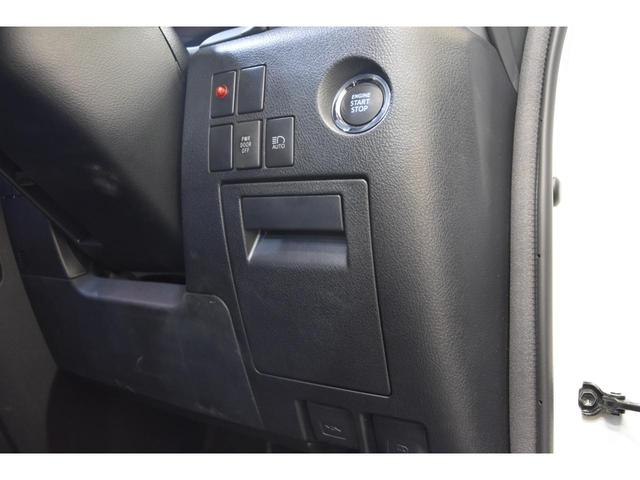 2.5S WALDコンプリートカー 22インチAW TEIN車高調 アルパイン11型ナビ アルパインフリップダウンモニター 両側電動スライドドア(68枚目)