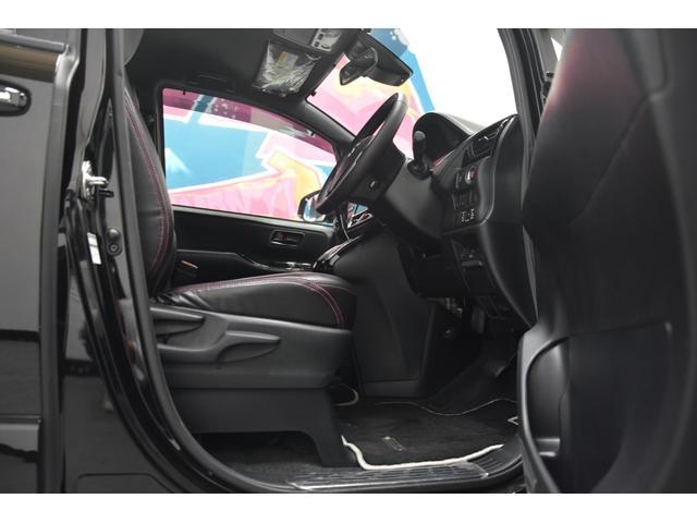 アドミレイションコンプリートカー 新品WORK19AW TEIN車高調 4本出しマフラー アルパイン11型ナビ リアモニター GEALシートカバー 両側電動スライドドア(46枚目)