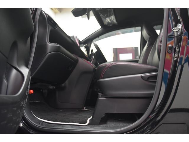 アドミレイションコンプリートカー 新品WORK19AW TEIN車高調 4本出しマフラー アルパイン11型ナビ リアモニター GEALシートカバー 両側電動スライドドア(48枚目)