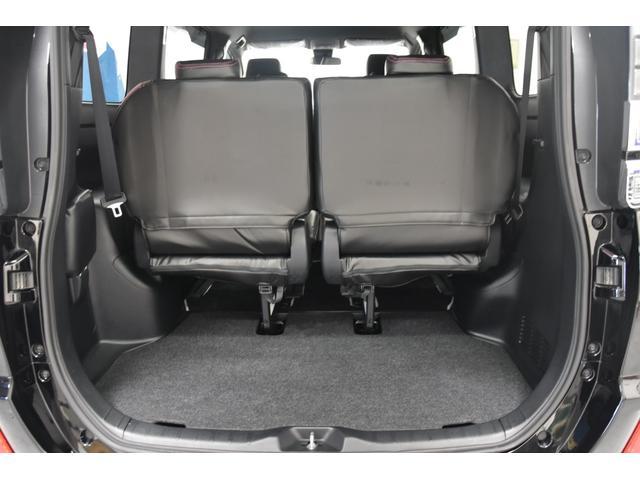アドミレイションコンプリートカー 新品WORK19AW TEIN車高調 4本出しマフラー アルパイン11型ナビ リアモニター GEALシートカバー 両側電動スライドドア(58枚目)
