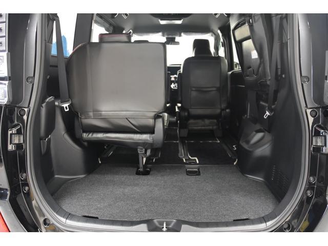 アドミレイションコンプリートカー 新品WORK19AW TEIN車高調 4本出しマフラー アルパイン11型ナビ リアモニター GEALシートカバー 両側電動スライドドア(60枚目)