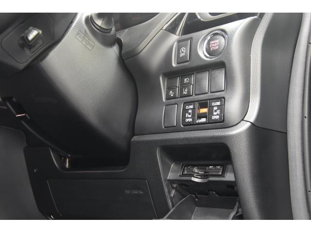 アドミレイションコンプリートカー 新品WORK19AW TEIN車高調 4本出しマフラー アルパイン11型ナビ リアモニター GEALシートカバー 両側電動スライドドア(69枚目)