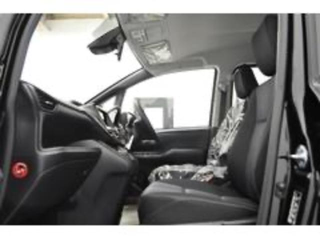 ZS 煌III アドミレイションコンプリートカー 新品19インチAW BLITZ車高調 ヴァレンティREVOテールランプ 両側電動スライドドア トヨタセーフティーセンス(52枚目)