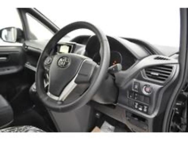 ZS 煌III アドミレイションコンプリートカー 新品19インチAW BLITZ車高調 ヴァレンティREVOテールランプ 両側電動スライドドア トヨタセーフティーセンス(69枚目)