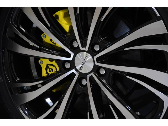 ZS 煌III 新車 ROJAMコンプリートカー 新品19インチAW 新品BLITZ車高調 ヴァレンティREVOテールランプ AVANTIリアガーニッシュ 両側電動スライドドア プッシュスタート 衝突軽減TSS付き(12枚目)