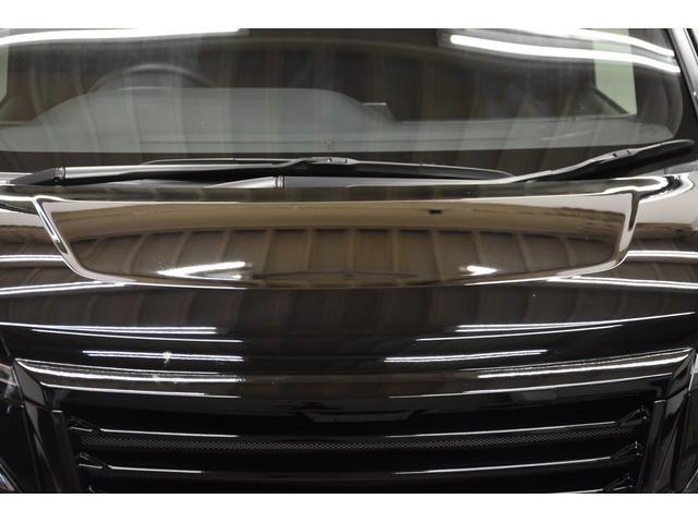ZS 煌III 新車 ROJAMコンプリートカー 新品19インチAW 新品BLITZ車高調 ヴァレンティREVOテールランプ AVANTIリアガーニッシュ 両側電動スライドドア プッシュスタート 衝突軽減TSS付き(19枚目)