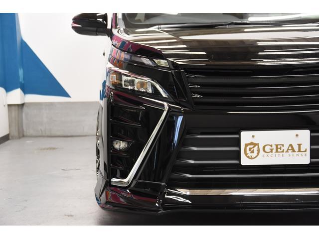 ZS 煌III 新車 ROJAMコンプリートカー 新品19インチAW 新品BLITZ車高調 ヴァレンティREVOテールランプ AVANTIリアガーニッシュ 両側電動スライドドア プッシュスタート 衝突軽減TSS付き(21枚目)