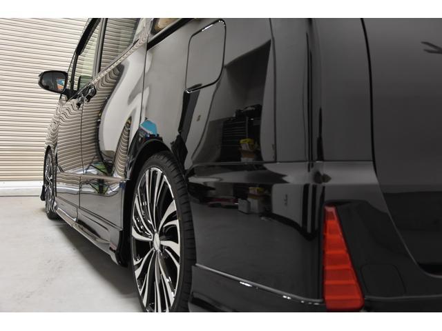 ZS 煌III 新車 ROJAMコンプリートカー 新品19インチAW 新品BLITZ車高調 ヴァレンティREVOテールランプ AVANTIリアガーニッシュ 両側電動スライドドア プッシュスタート 衝突軽減TSS付き(28枚目)