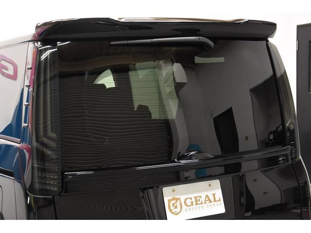 ZS 煌III 新車 ROJAMコンプリートカー 新品19インチAW 新品BLITZ車高調 ヴァレンティREVOテールランプ AVANTIリアガーニッシュ 両側電動スライドドア プッシュスタート 衝突軽減TSS付き(34枚目)