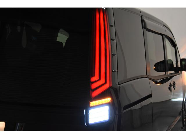 ZS 煌III 新車 ROJAMコンプリートカー 新品19インチAW 新品BLITZ車高調 ヴァレンティREVOテールランプ AVANTIリアガーニッシュ 両側電動スライドドア プッシュスタート 衝突軽減TSS付き(36枚目)