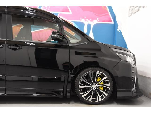 ZS 煌III 新車 ROJAMコンプリートカー 新品19インチAW 新品BLITZ車高調 ヴァレンティREVOテールランプ AVANTIリアガーニッシュ 両側電動スライドドア プッシュスタート 衝突軽減TSS付き(38枚目)
