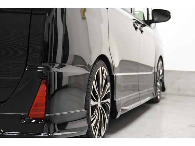ZS 煌III 新車 ROJAMコンプリートカー 新品19インチAW 新品BLITZ車高調 ヴァレンティREVOテールランプ AVANTIリアガーニッシュ 両側電動スライドドア プッシュスタート 衝突軽減TSS付き(41枚目)