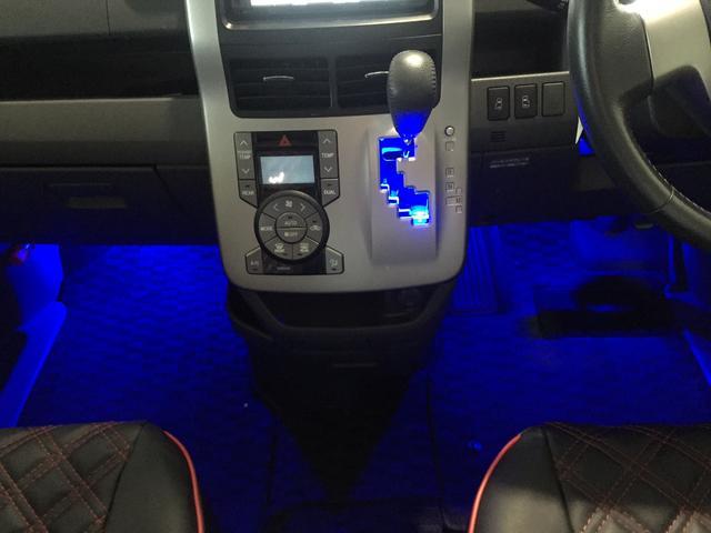 ZS 煌III 新車 ROJAMコンプリートカー 新品19インチAW 新品BLITZ車高調 ヴァレンティREVOテールランプ AVANTIリアガーニッシュ 両側電動スライドドア プッシュスタート 衝突軽減TSS付き(78枚目)