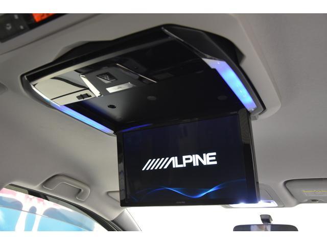 ZS 煌 モデリスタコンプリートカー 新品WALD19インチAW 新品RSRダウンサス アルパイン10型ナビ 12.8型フリップダウンモニター 両側電動スライドドア プッシュスタート(8枚目)