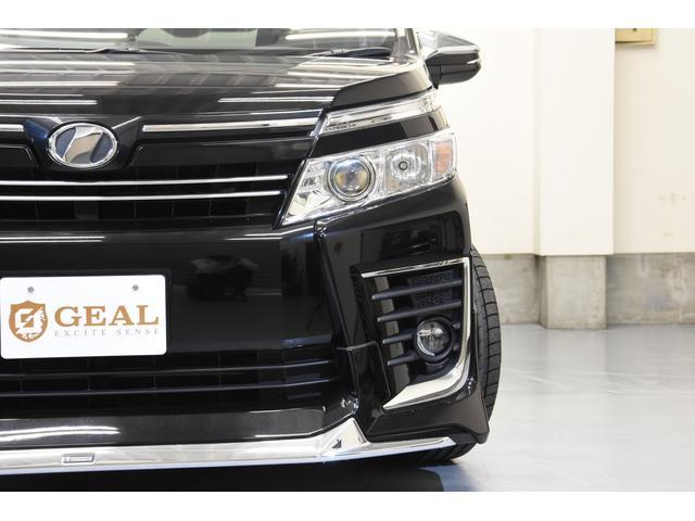 ZS 煌 モデリスタコンプリートカー 新品WALD19インチAW 新品RSRダウンサス アルパイン10型ナビ 12.8型フリップダウンモニター 両側電動スライドドア プッシュスタート(18枚目)