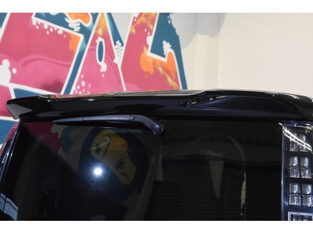 ZS 煌 モデリスタコンプリートカー 新品WALD19インチAW 新品RSRダウンサス アルパイン10型ナビ 12.8型フリップダウンモニター 両側電動スライドドア プッシュスタート(33枚目)