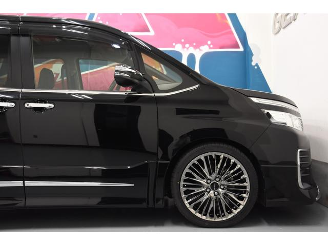 ZS 煌 モデリスタコンプリートカー 新品WALD19インチAW 新品RSRダウンサス アルパイン10型ナビ 12.8型フリップダウンモニター 両側電動スライドドア プッシュスタート(38枚目)