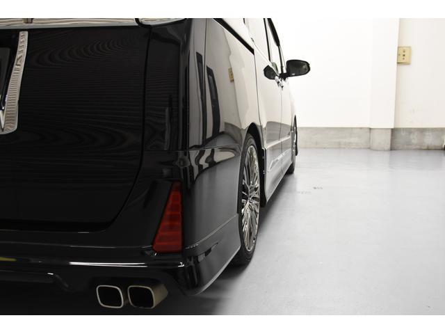 ZS 煌 モデリスタコンプリートカー 新品WALD19インチAW 新品RSRダウンサス アルパイン10型ナビ 12.8型フリップダウンモニター 両側電動スライドドア プッシュスタート(41枚目)