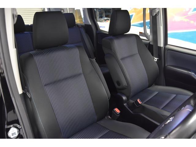 ZS 煌 モデリスタコンプリートカー 新品WALD19インチAW 新品RSRダウンサス アルパイン10型ナビ 12.8型フリップダウンモニター 両側電動スライドドア プッシュスタート(42枚目)