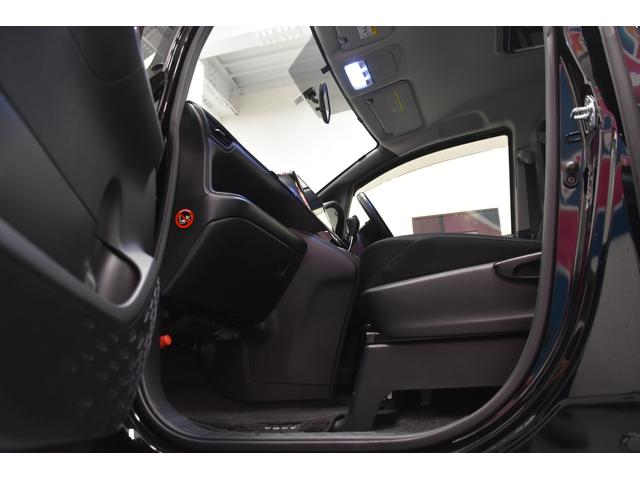 ZS 煌 モデリスタコンプリートカー 新品WALD19インチAW 新品RSRダウンサス アルパイン10型ナビ 12.8型フリップダウンモニター 両側電動スライドドア プッシュスタート(45枚目)