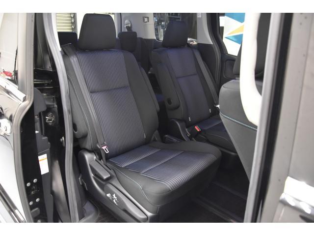 ZS 煌 モデリスタコンプリートカー 新品WALD19インチAW 新品RSRダウンサス アルパイン10型ナビ 12.8型フリップダウンモニター 両側電動スライドドア プッシュスタート(46枚目)