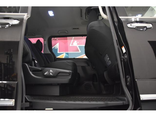 ZS 煌 モデリスタコンプリートカー 新品WALD19インチAW 新品RSRダウンサス アルパイン10型ナビ 12.8型フリップダウンモニター 両側電動スライドドア プッシュスタート(47枚目)