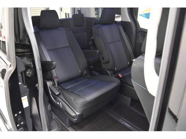 ZS 煌 モデリスタコンプリートカー 新品WALD19インチAW 新品RSRダウンサス アルパイン10型ナビ 12.8型フリップダウンモニター 両側電動スライドドア プッシュスタート(48枚目)
