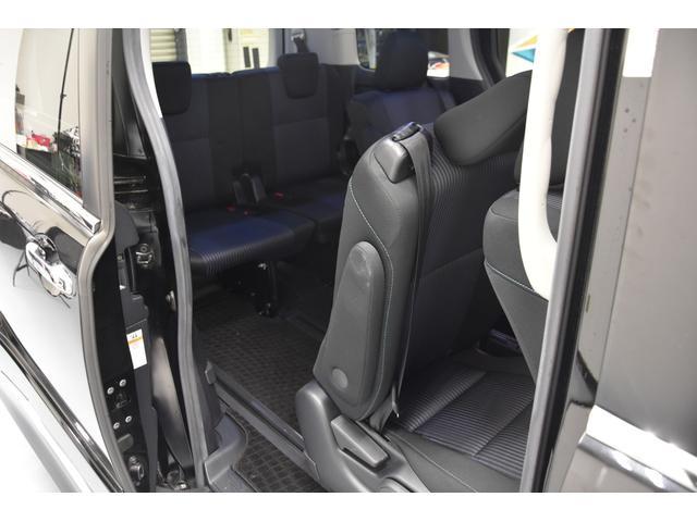 ZS 煌 モデリスタコンプリートカー 新品WALD19インチAW 新品RSRダウンサス アルパイン10型ナビ 12.8型フリップダウンモニター 両側電動スライドドア プッシュスタート(49枚目)