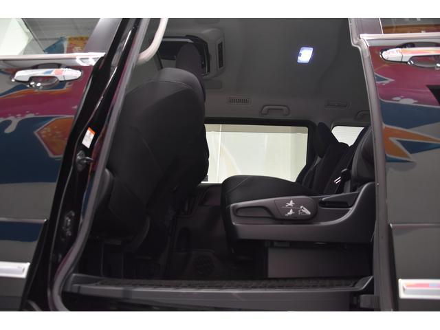 ZS 煌 モデリスタコンプリートカー 新品WALD19インチAW 新品RSRダウンサス アルパイン10型ナビ 12.8型フリップダウンモニター 両側電動スライドドア プッシュスタート(51枚目)