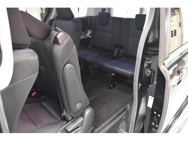 ZS 煌 モデリスタコンプリートカー 新品WALD19インチAW 新品RSRダウンサス アルパイン10型ナビ 12.8型フリップダウンモニター 両側電動スライドドア プッシュスタート(53枚目)