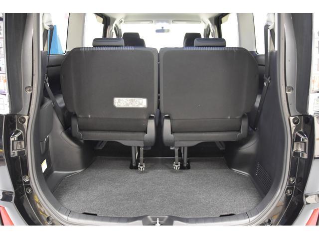 ZS 煌 モデリスタコンプリートカー 新品WALD19インチAW 新品RSRダウンサス アルパイン10型ナビ 12.8型フリップダウンモニター 両側電動スライドドア プッシュスタート(55枚目)