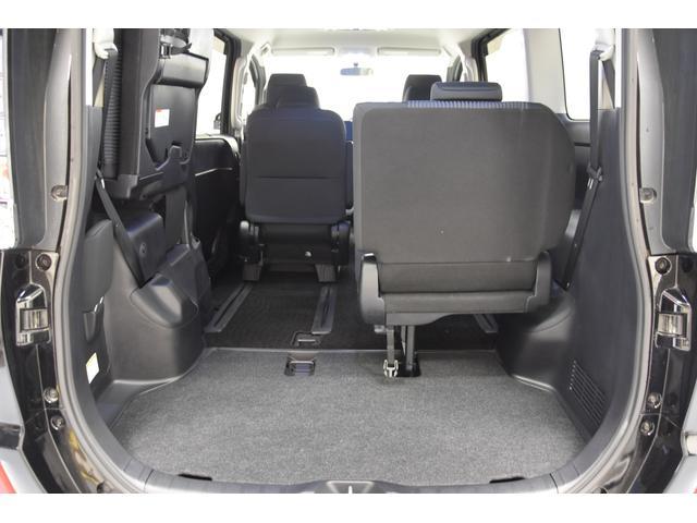 ZS 煌 モデリスタコンプリートカー 新品WALD19インチAW 新品RSRダウンサス アルパイン10型ナビ 12.8型フリップダウンモニター 両側電動スライドドア プッシュスタート(56枚目)