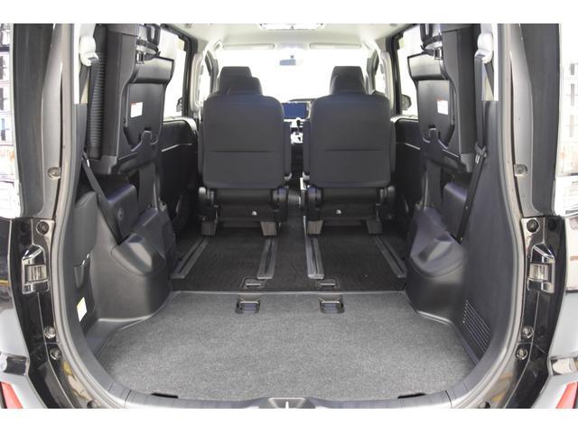 ZS 煌 モデリスタコンプリートカー 新品WALD19インチAW 新品RSRダウンサス アルパイン10型ナビ 12.8型フリップダウンモニター 両側電動スライドドア プッシュスタート(58枚目)