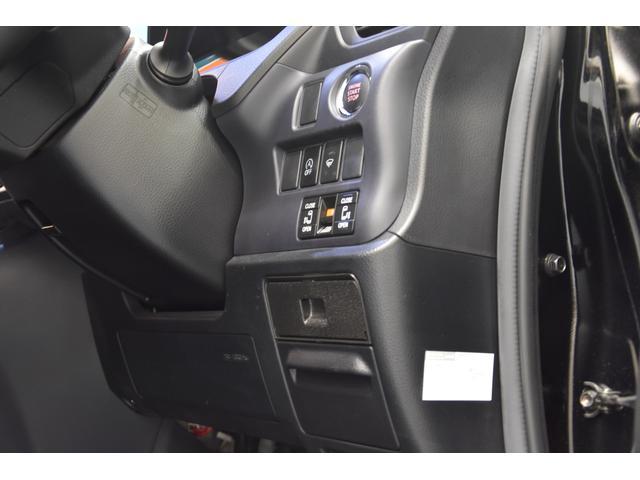 ZS 煌 モデリスタコンプリートカー 新品WALD19インチAW 新品RSRダウンサス アルパイン10型ナビ 12.8型フリップダウンモニター 両側電動スライドドア プッシュスタート(69枚目)