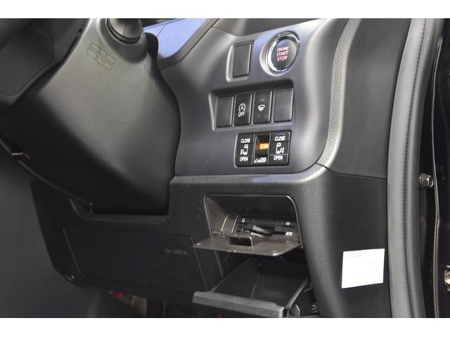 ZS 煌 モデリスタコンプリートカー 新品WALD19インチAW 新品RSRダウンサス アルパイン10型ナビ 12.8型フリップダウンモニター 両側電動スライドドア プッシュスタート(70枚目)