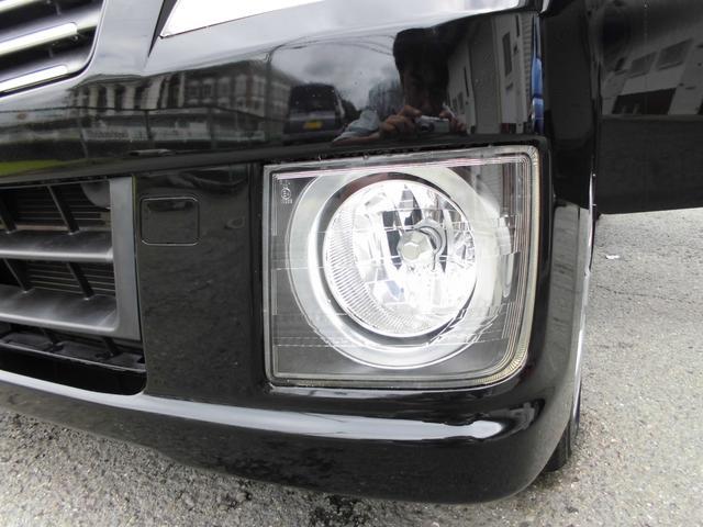 カスタムR CVT ABS フォグランプ キーレス ETC(8枚目)