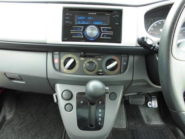 カスタムR CVT ABS フォグランプ キーレス ETC(10枚目)