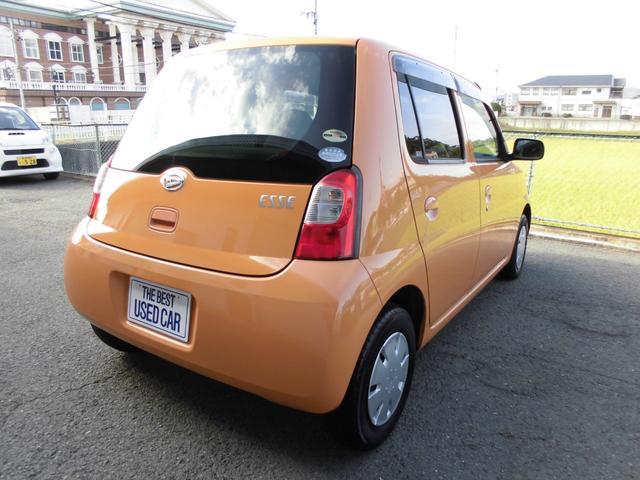 「ダイハツ」「エッセ」「軽自動車」「奈良県」の中古車3