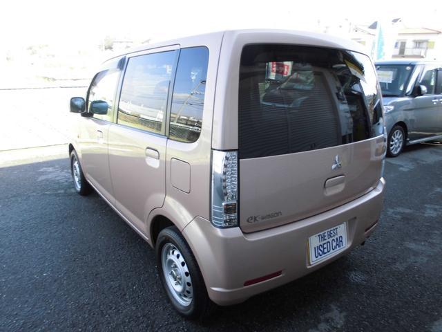 「三菱」「eKワゴン」「コンパクトカー」「奈良県」の中古車4