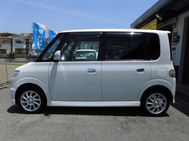 「ダイハツ」「タント」「コンパクトカー」「奈良県」の中古車20