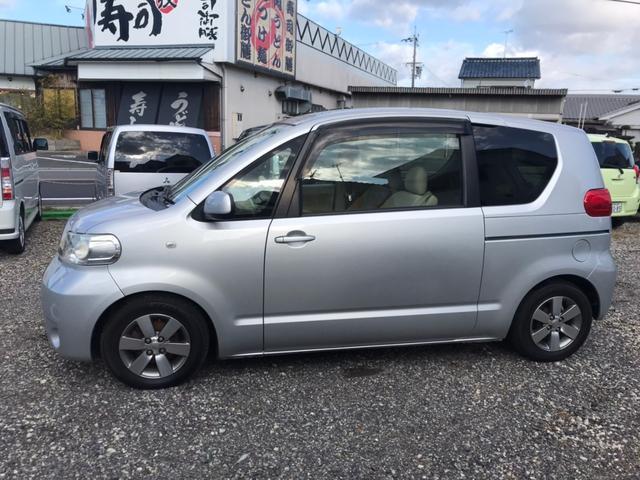 「トヨタ」「ポルテ」「ミニバン・ワンボックス」「奈良県」の中古車5
