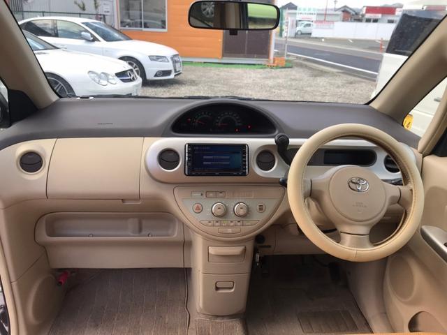 「トヨタ」「ポルテ」「ミニバン・ワンボックス」「奈良県」の中古車9