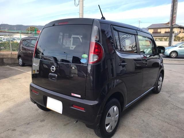 「日産」「モコ」「コンパクトカー」「奈良県」の中古車4