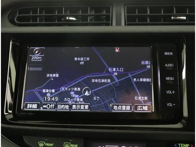 フルセグTV内蔵SDメモリーナビ付きです☆