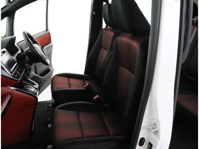 ZS トヨタ純正9インチフルセグSDナビ LEDヘッドランプ ビルトインETC トヨタ純正アルミホイール フルエアロ アイドリングストップ バックモニター ワンオーナー 両側電動スライドドア TSS(10枚目)